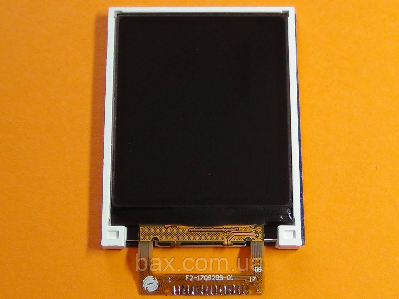Ergo F183 дисплей (оригинальный) F2-17QS299-01