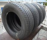 Шины б/у 235/65 R16С Goodyear Cargo Marathon, ЛЕТО, комплект, 7 мм, фото 2