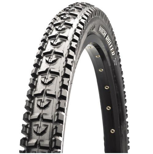 Покрышка для велосипеда Maxxis 26x2.10 (TB69762000) High Roller, 60TPI, 70a
