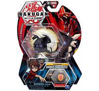 Bakugan Battle Planet Ультра Бакуган Боевая планета Dragonoid Darkus Драгоноид Даркус
