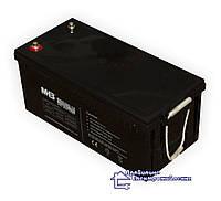 Акумуляторна батарея MHB 200-12