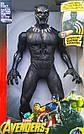 Фигурка герои Марвел (Avengers - Мстители) Черная Пантера 30 см со звуком Marvel scs scs, фото 4