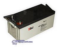 Акумуляторна батарея Sbat SB 12-200LL