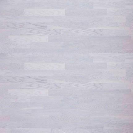 Паркетная доска Befag Дуб Robust, жемчужно-белый лак 568317, фото 2