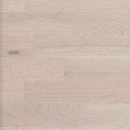 Паркетная доска Befag Дуб Дунайский Рустик Tallin, белый лак 564418, фото 2