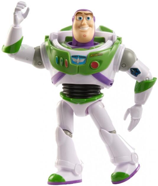 """Фигурка Toy Story космического рейнджера Базза Лайтера из мультфильма """"История игрушек 4"""""""