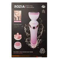 Эпилятор бритва Rozia HB-6008 4 в 1