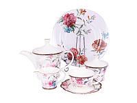 Чайный набор Lefard Камелия на 16 предметов 935-011, фото 1