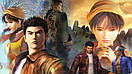 Shenmue 1 & 2 ENG PS4 (NEW), фото 4