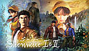 Shenmue 1 & 2 ENG PS4 (NEW), фото 5