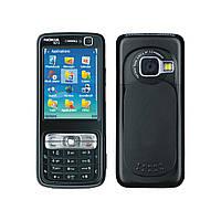 "Смартфон Nokia N73 2,36"" 1100 мАч 3.2мп 3g Black"