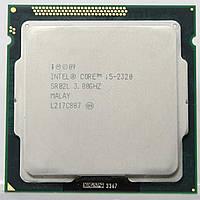 Процессор, Intel Core i5-2320, 4 ядра, 3.30 гГц, фото 1