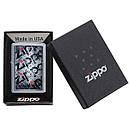 Запальничка Zippo Diamond Plate Zippos Design, 29838, фото 5