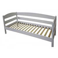 Одноярусная кровать «Альбина», фото 1