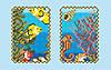 Чехол для мобильного Рыбки