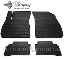 Автомобильные коврики Opel Insignia 2017- Stingray