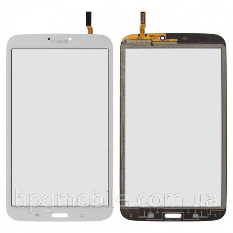 Сенсорный экран для Samsung Galaxy Tab 3 8.0 T310, T311, белый, оригинал