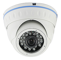AHD купольная камера Ultra Security IRVD-AH100