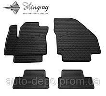 Автомобильные коврики Opel Meriva B 2010- Stingray