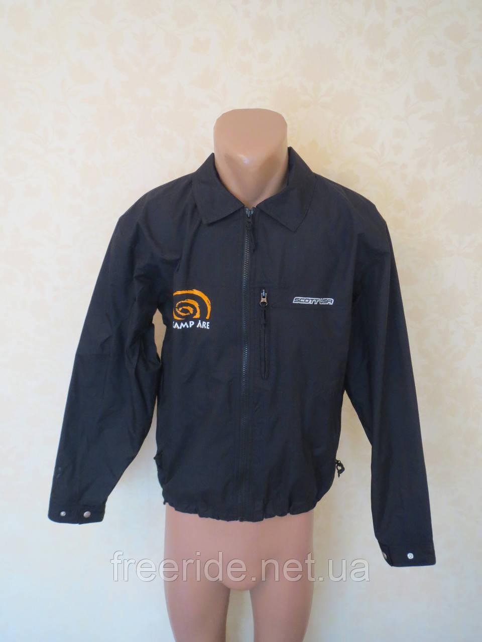 Спортивная куртка SCOTT USA (как L) осень / весна