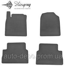 Автомобильные коврики Opel Vectra C 2002- Stingray