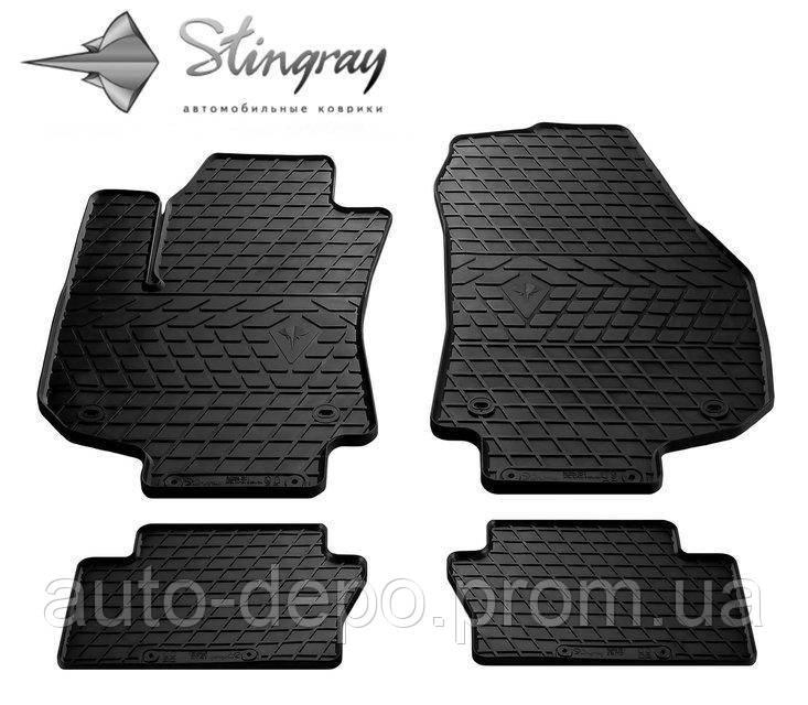 Автомобильные коврики Opel Zafira B 2005- Stingray