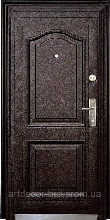 Ст. 36+ Дверь молоток (70mm) (860) L