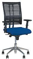 Кресло для персонала @-MOTION R chrome