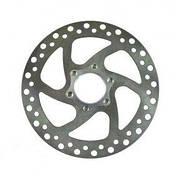 Ротор 140 задний для дисковых тормозов