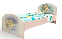 Кровать «Мальчик+Девочка» Вальтер, фото 1