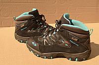 Оригінальні жіночі черевики Salomon Waterproof / 38 розмір / 25 см стелька