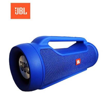 Акустична система Wireless Speaker E8 (blue), фото 2