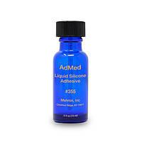MEHRON Силиконовый клей Makeup AdMed Body Adhesive, 15 мл