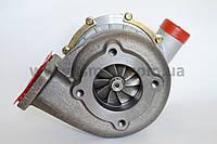 Турбокомпрессор, генератор, стартер, компрессор на погрузчик ZL-50G на двигатель WD615