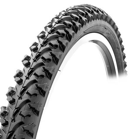 """Покрышка для велосипеда 20х1,95"""" CST C1040N  MTB чорний, фото 2"""