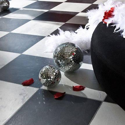 Ламинат Faus Industry Tiles Chess Black Drfb S171992, фото 2