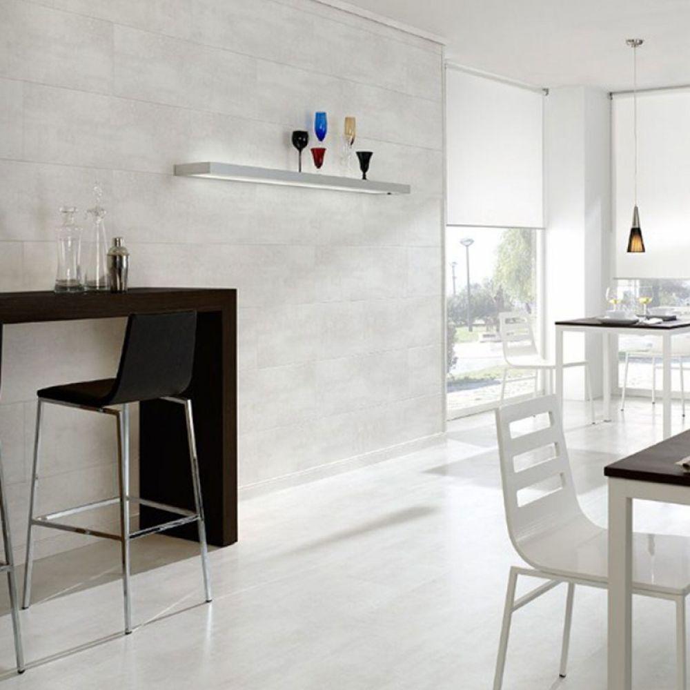 Ламинат Faus Industry Tiles Оксид Blanco Z12H S172043