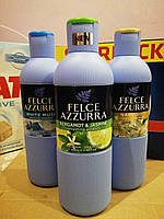 Гель для душа Felce Azzurra 650 мл.