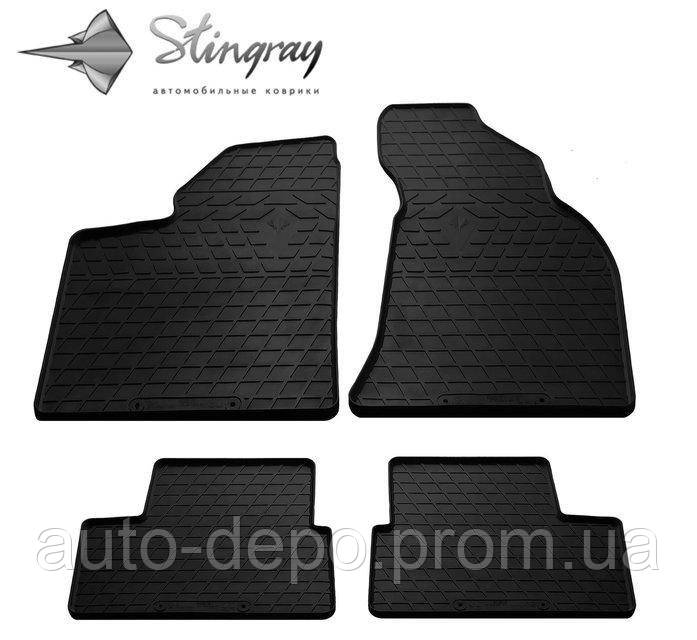 Автомобильные коврики Lada 2112 2000- Stingray