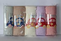 Кухонные полотенца машинки 5 шт.
