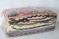 Упаковка кухонные махровых полотенец 12 шт.