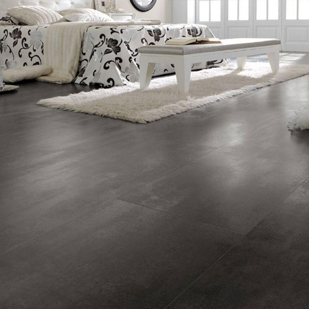 Ламинат Faus Industry Tiles Оксид Negro En95 S172074