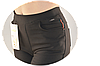 Джинсы женские на меху черные Style  Джеггинсы зимние  M - XXL, фото 5