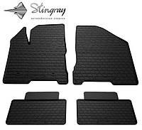 Автомобильные коврики LADA Vesta  2015- Stingray