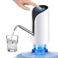 Электрическая помпа для воды Gallon Pump Automatic, фото 1