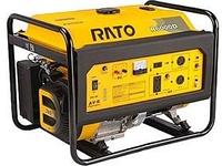 Бензиновая электростанция Rato R6000W  MTG