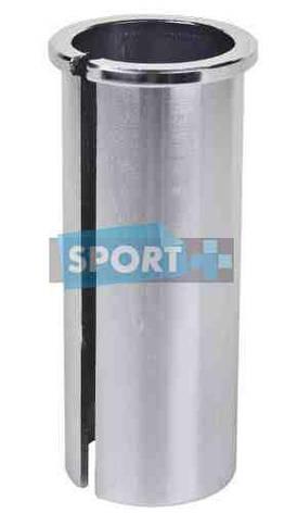 Адаптер подседельной трубы переходник с 27.2мм в 28.6мм, фото 2