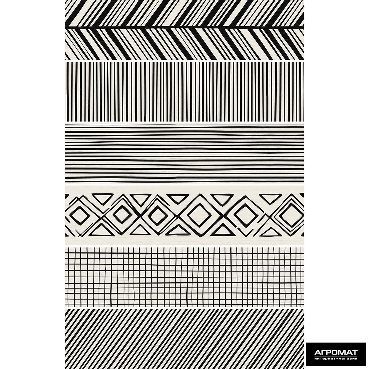 Керамогранит APE Ceramica Takenos PICASSO MIX WHITE