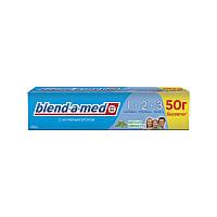 """Зубная паста """"Мягкая свежесть"""" Blend-A-Med 3 Effect Soft Fresh 150 мл"""