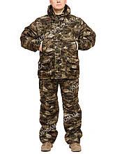 """Демисезонный костюм для рыбаков и охотников """"HANTER"""" Код: """"M-23"""""""